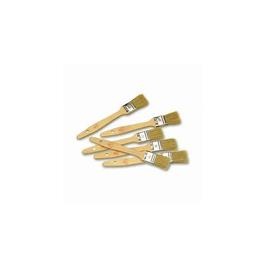 Bakepensel  50mm treskaft / Pastry brush