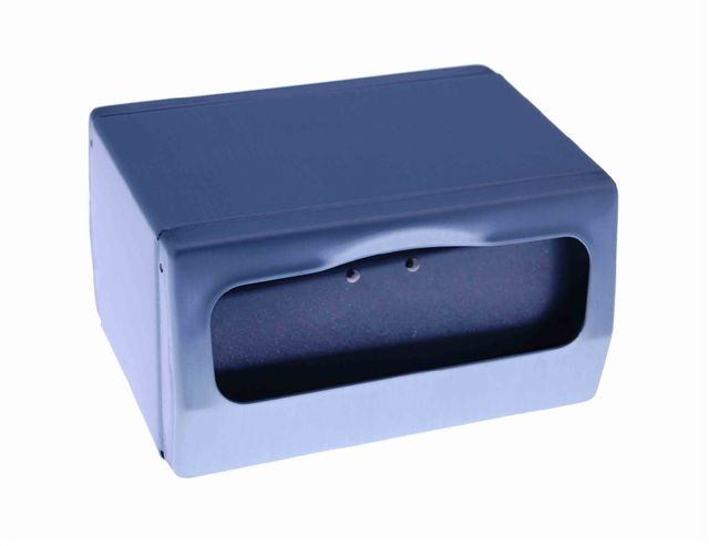Serviettdispenser metall Minifold / Napkin dispenser