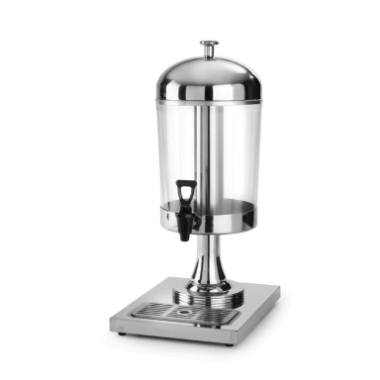 Juice Dispenser 8 lit. med tappekran